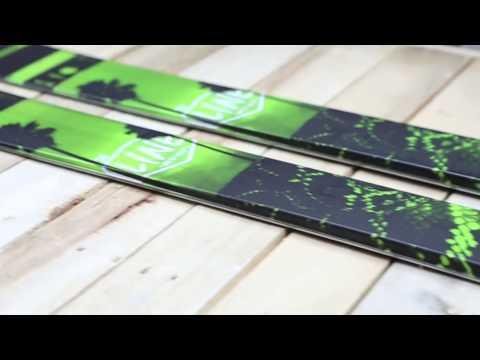 Skis Line Mastermind 2015