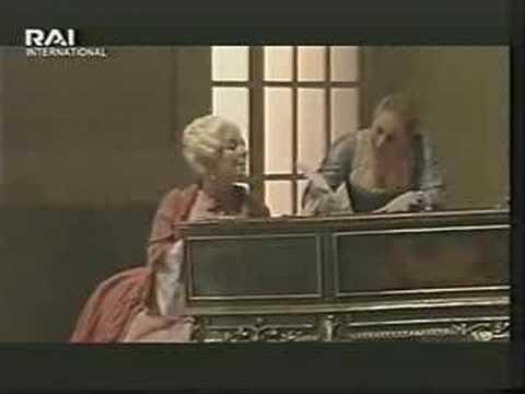 Canzonetta sull'aria - Diana Damrau and Marcella Orsatti