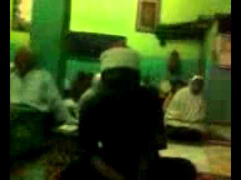 Shlawat Al-barzanji video