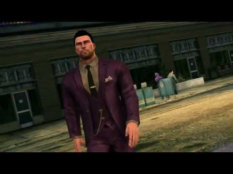 Saints Row 4: Meet the Super-Powered President