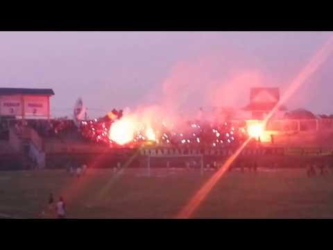 Persip fans