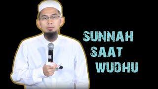 download lagu Inilah Sunnahnya Ketika Berwudhu  Ustadz Adi Hidayat Lc gratis