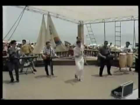 Cover image of song En Celos by Danza invisible
