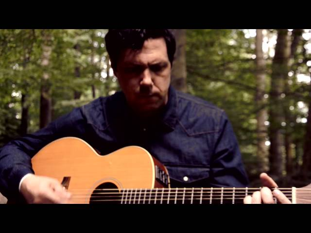 Damien Jurado - B-Sides Fieldsession #4