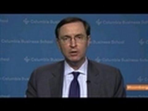 Hubbard Says U.S. Must Address Long-Term Spending Plan