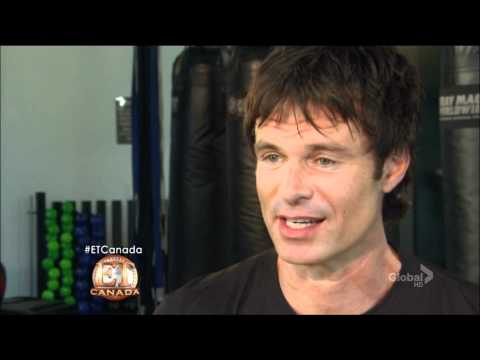 0 MMA Crossfire Conversations   Patrick Muldoon