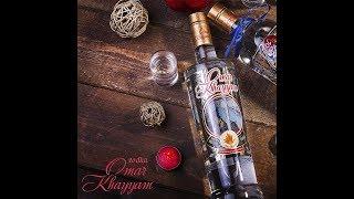 Khayyam Original vodkaV O
