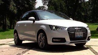Audi A1 Sportback 2016 a prueba | Autocosmos