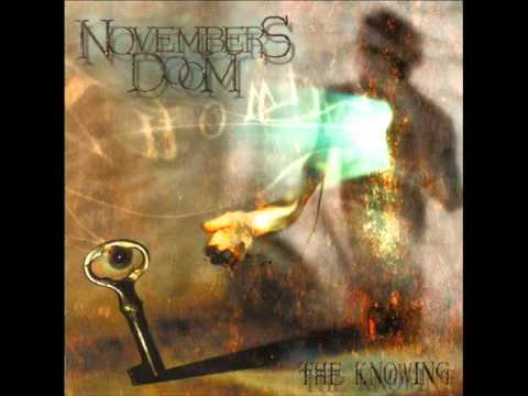 Novembers Doom - Harmony Divine
