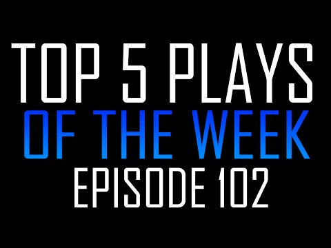 Dutch Top 5 Plays of the Week #102 - 3 WEAPON FEED ! (Call of Duty)