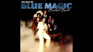 Watch Blue Magic Haunted By Your Love video