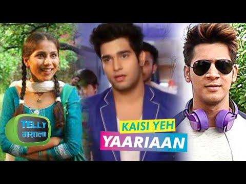 Harshad To Create Obstacle In Cabir and Navya's Wedding | Kaisi Yeh Yaariaan