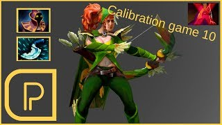 Purge Plays Wind Ranger SoloQ 10 & Calibrated