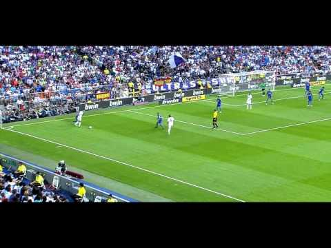 Cristiano Ronaldo Vs Valencia (Home) 12-13 HD 720p By Andre7