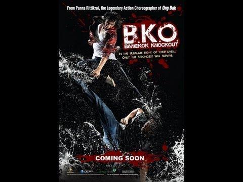 BKO: Bangkok Knockout - Official Movie Trailer 2011 HD