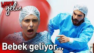 Yeni Gelin 63. Bölüm (Final) - Bebek Geliyor