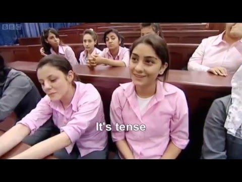 Syrian School Episode 1 (BBC 2011)