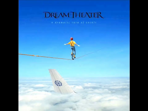 Dream Theater - Breaking All Illusions