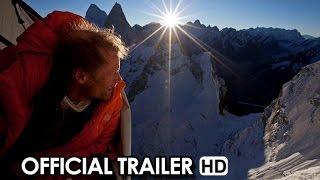 MERU Official Trailer (2015) - Big Mountain Climbing HD