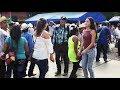 Zapateando el huapango en Xilitla SLP (Atardecer Huasteco y El Perdiguero)