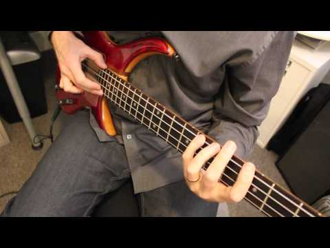 Fur Elise - Arranged For Bass Guitar