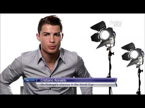 beIN SPORT Exclusive: Inside Cristiano Ronaldo's Mind