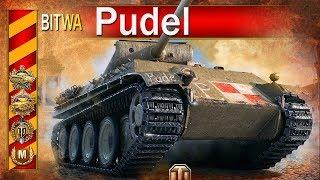 Pudel - mistrzostwo świata - na zakończenie - World of Tanks
