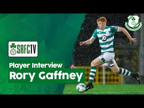 Player Interview: Rory Gaffney 31-05-20