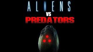 AVP3: Aliens vs Predators (2020) Teaser Trailer I Fan Made [HD]