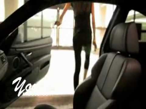 BMW M3 2010, промо
