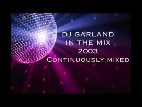 IN THE MIX 2003 DJGARLAND