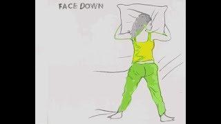 Best Sleeping Positions When You Got Big Boobs
