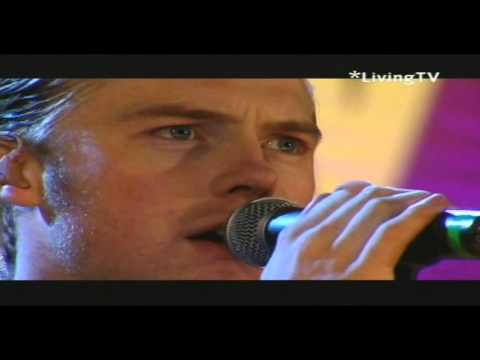 Boyzone - Father And Son (Live At By Request Concert)