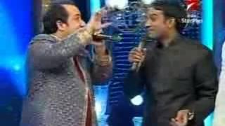 aj honra deedar mahi da rahat nusrat   YouTube 2