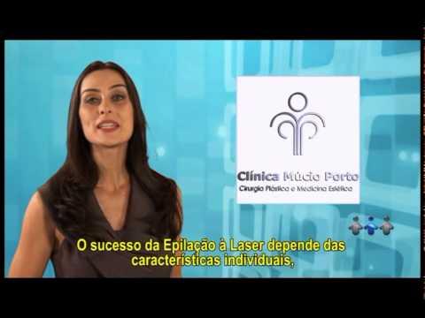 CIRURGIA PRÁTICA - EPILAÇÃO A LASER