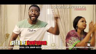Seed Of Confusion - (New Movie) 2019 Latest Nigerian Nollywood Movie