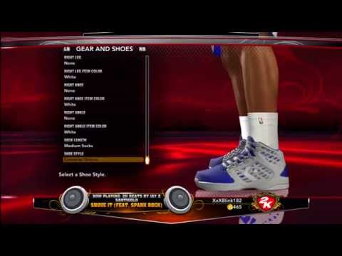 How to create Stephon Marbury on NBA 2K13