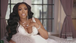 'RHOA' Star Porsha Williams on Motherhood and NeNe Leakes Feud