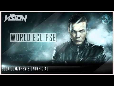 The Vision - World Eclipse (HQ Preview)