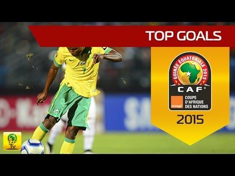 TOP 5 GOALS #3 | CAN Orange 2015 | MATCHDAY 3 best goals