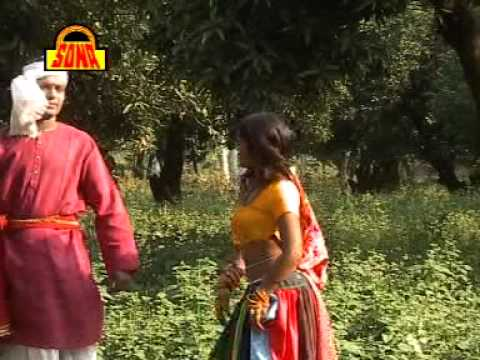 Bhauji Dodhwali *hit Bundelkhandi Folk Song* By Ramkishor Suryawanshi video