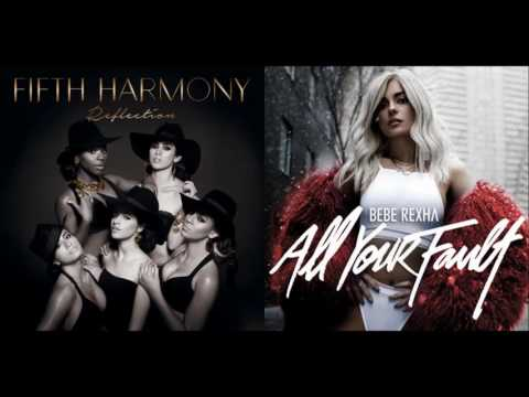Small Hammer (Mashup) - Fifth Harmony & Bebe Rexha