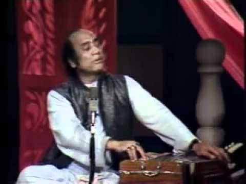Mehdi Hassan   All Time Best Ghazal video
