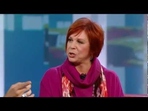 Vicki Lawrence on George Stroumboulopoulos Tonight: INTERVIEW
