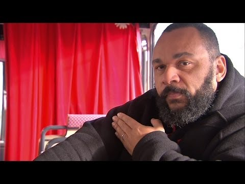 Dieudonne: 'Quenelle' Is A Gesture Of Emancipation, There's Nothing Nazi About It