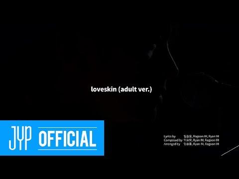 2am 슬옹(seul Ong) loveskin (adult Ver.) Live Video video