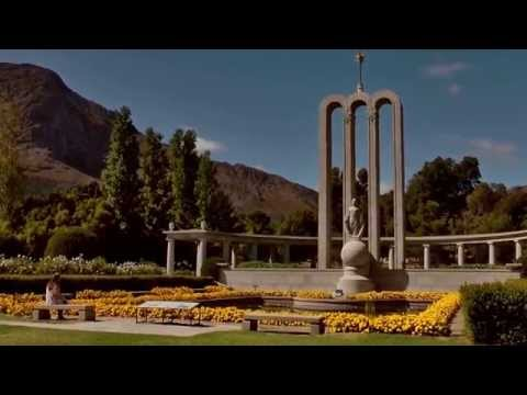Franschhoek Cape Winelands