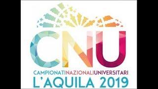 Torneo Pugilistico CNU 2019 - SEMIFINALI