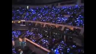 "[FANCAM] 131024 SS5 Manila - PH-ELFs singing to ""Song For You"" ♥"