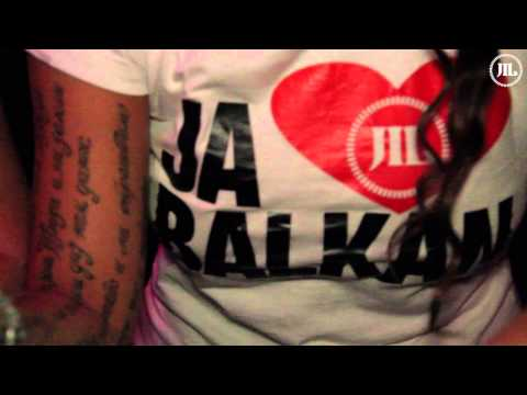House Slavia - Mc Yankoo - 20.07.2013 video